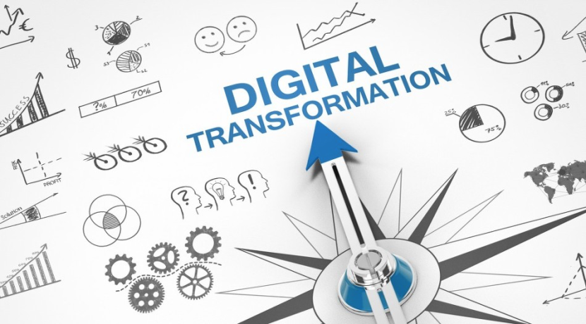 Digital Transformation – Just another thought